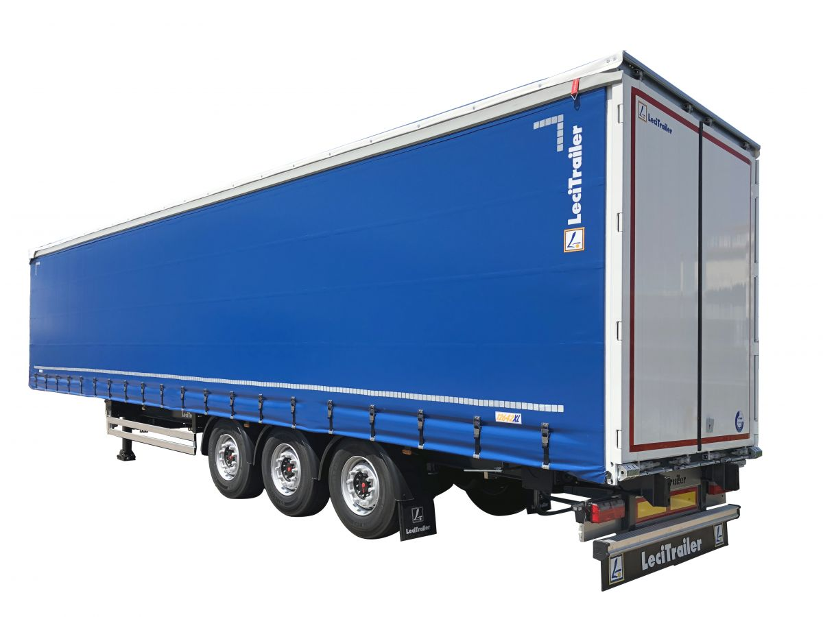 Fix curtainsiders